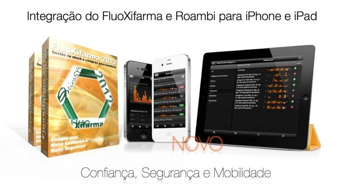 FluoXifarma Móvel