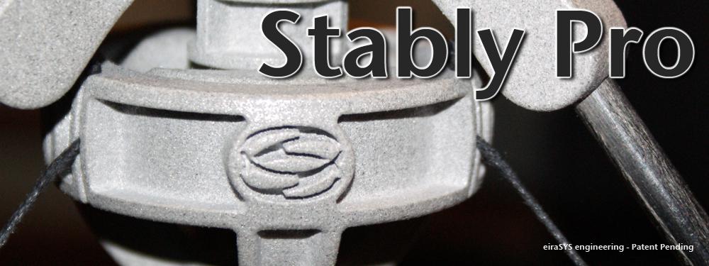 Stably Pro