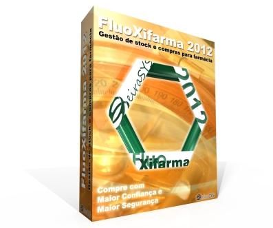 FluoXifarma 2012